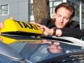 Лицензия для таксистов может значительно подешеветь