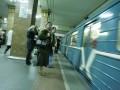 Таблички в метро - по цене десяти квартир
