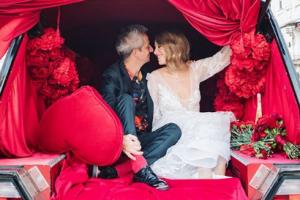 Сколько денег потратили на свадьбу Собчак и Богомолов