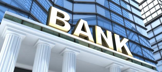 В Украине за полгода закрылось почти 700 банковских отделений