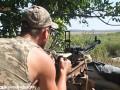 Боевики обстреляли силы АТО в Луганском, Авдеевке и Счастье- штаб