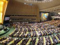 Семь стран лишили права голоса в ООН