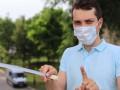 Почему люди отказываются носить маску при COVID-пандемии