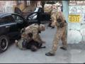 В Запорожье полицейские занимались разбоями