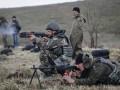Под Широкино уже 12 часов продолжается бой - батальон Донбасс
