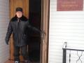 В России школьного учителя судят за стих в поддержку Украины