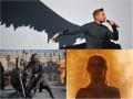Коубы недели: Евровидение 2016, кхалиси в огне и капибара в ванне