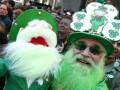 После Дня святого Патрика в Сан-Франциско такси бесплатно развозят пьяных ирландцев