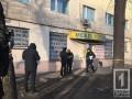 В Кривом Роге неизвестный расстрелял продавщицу в магазине