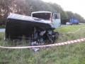 ДТП в Хмельницкой области: в аварии погибли восемь тернопольских предпринимателей