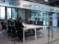 Из АП в прозрачный офис: Порошенко переехал на новое место работы