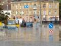 Потоп во Львове: ГСЧС показала работу спасателей