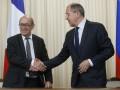 Франция предупредила РФ о последствиях невыполнения Минска