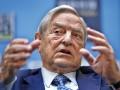 Миллиардер Сорос призывает ЕС организовать план Маршалла для Украины