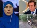 Итоги 30 октября: убийство Окуевой, дело Манафорта и непогода в Украине