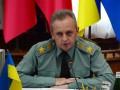 Муженко разжаловал двоих офицеров за взяточничество