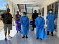 На Фиджи вылечили всех больных с COVID-19