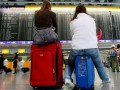 В аэропорту Киева застряли сотни украинцев по вине турфирмы