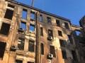 Стало известно, сколько денег Кабмин выделит пострадавшим на пожаре в Одесском колледже