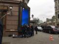 Появились видео с места убийства Вороненкова