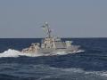 Украинские катера дали отпор кораблю РФ возле морской границы