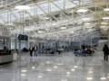 В аэропорту Борисполь открыт реконструированный холл терминала B