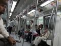 Большинство карманников в Дели – женщины
