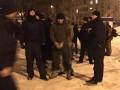 Перестрелка в Харькове между бывшими военными: спецназ задержал 9 человек