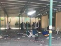 В Афганистане в мечети произошел взрыв: погибли десять человек