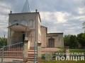 Под Киевом за сутки обворовали три церкви