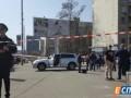На месте убийства бизнесмена в Киеве напали на журналистов - СМИ