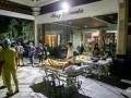 Землетрясение в Индонезии: число жертв приближается к сотне