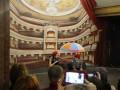 В киевском метро по воскресеньям стартует конкурс талантов