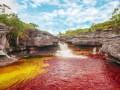 Топ-15 самых красочных пейзажей мира по версии CNN
