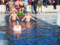 Как празднуют Крещение 2019 в Украине: Подборка ярких фото