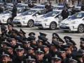 Сегодня на Полтавщине стартует набор в патрульную полицию
