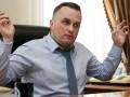 Холодницкий вернулся на работу после госпитализации