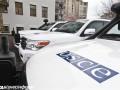 Под Донецком наблюдатели ОБСЕ встретили военных с нашивками ВС РФ