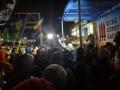 В Харькове участники Евромайдана провели акцию ко Дню достоинства