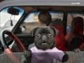Животные недели: слон-художник и мопс в зоне АТО
