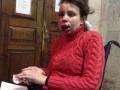 Избитая журналистка находится в тяжелом состоянии - депутат