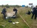 Под Одессой нашли труп мужчины без головы