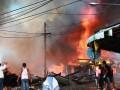 В Бангкоке у здания МВД прогремел взрыв