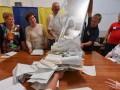 В одном из округов не успели подсчитать голоса