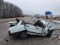 ДТП под Киевом: подросток умер в