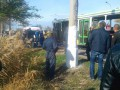 Автобус в Волгограде подорвала террористка-смертница