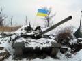 Карта АТО: в результате вражеских обстрелов ранены пять украинских бойцов