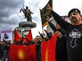 В Македонии прошли массовые протесты против изменения названия страны