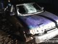 В Черкасской области пьяный водитель сбил двоих детей