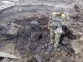 Вблизи Дебальцево обнаружили склад с 1 тысячей артснарядов